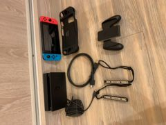 nintendo switch for sale (new)