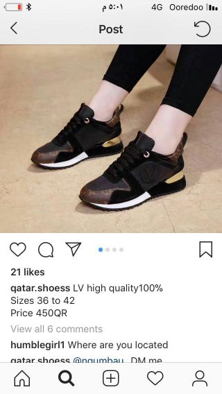 branded shoes onhand