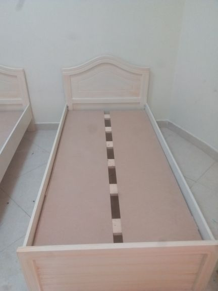 new bed sale.