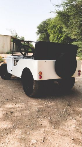 Jeep for sale 2017