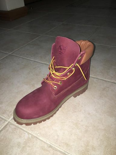 Timberland made in USA brand new