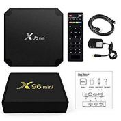 Android tv box x96 mini 2GB16GB