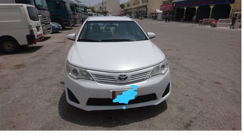 For Sale Toyota Camry model 2014