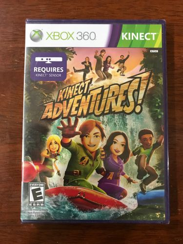 Kinect game for Xbox360