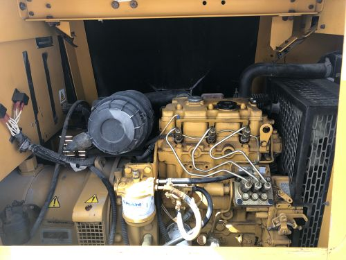 Required 20 to 25 KVA