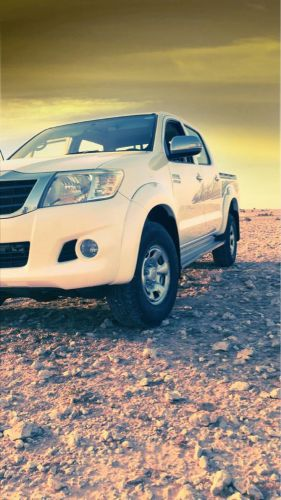 Hilux for sale