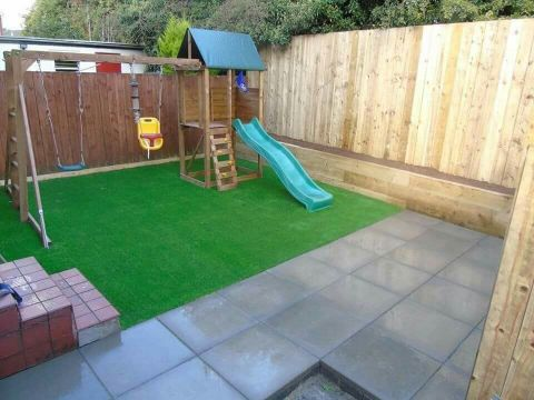 Artificial grass sell andinstallations