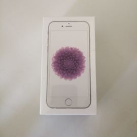 IPhone 6 64GB not used under warranty