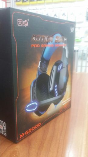 gaming headphone for sale