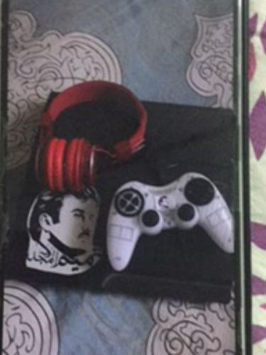Ps3 swap with phone