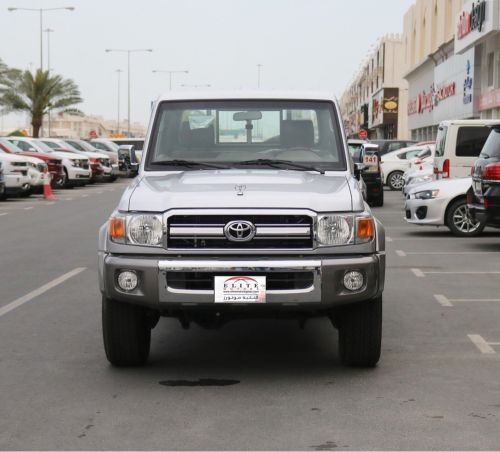 Land Cruiser Pick Up LX 4.0 L