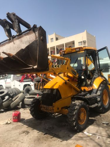 JCB available for Sale