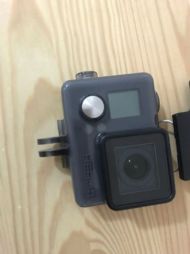 GoPro Hero + with LCD for sale