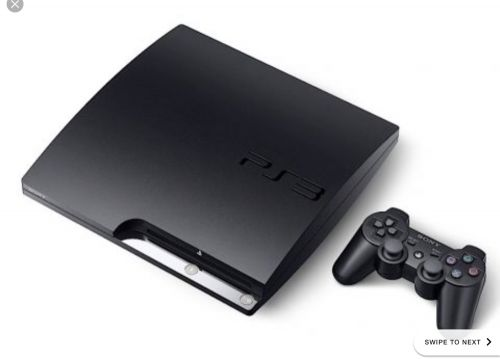 PS3 jailbreaked (hacked)