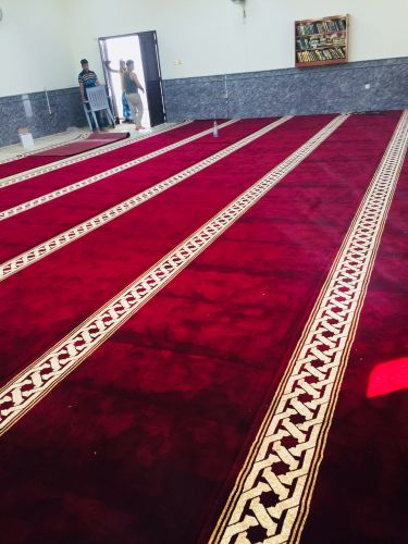 Majid carpet