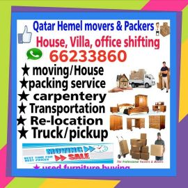 moving and shifting carpenter service