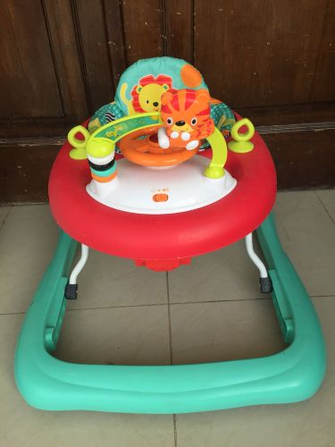 Baby walker for sale 2