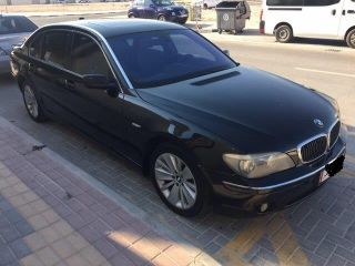 BMW 730 LI for sale