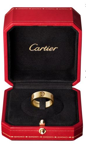 Cartier first copy
