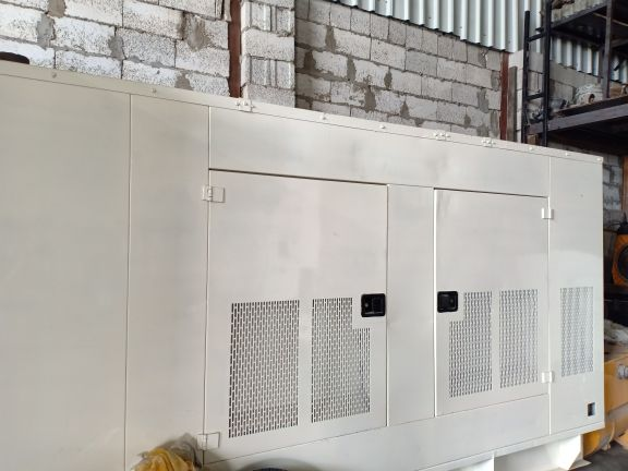 250 kva for rent