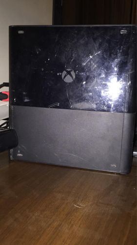 Xbox 360 250 gb with kinecket