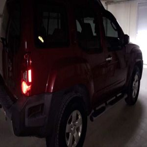 Nissan X-terra for sale.