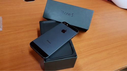 iPhone 5.16gb new original