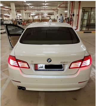 BMW 520 i / Perfect Condition