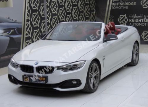 For sale 435i convertible