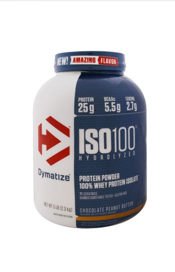 iso.100 protein big size