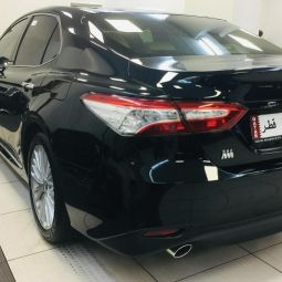 TOYOTA CAMRY 2019 V6 LIMITED