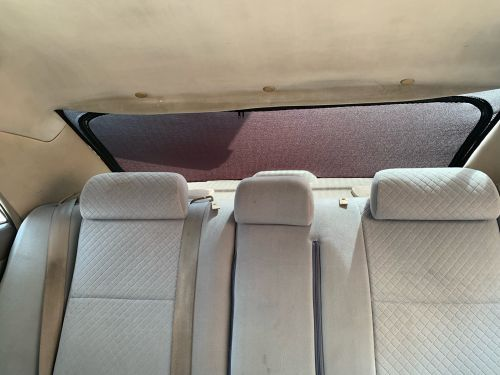 Sitara for camry 2003 to 2006