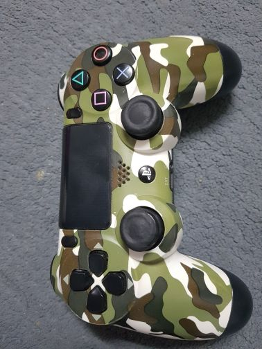 controller combo