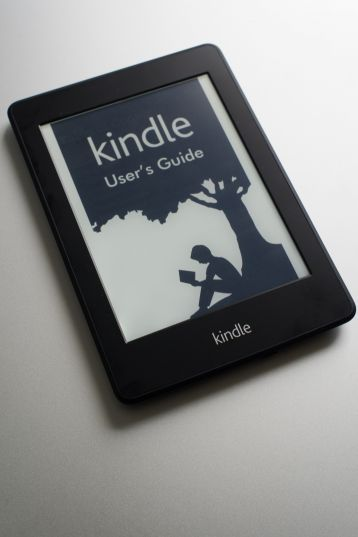 kindle 6th generation