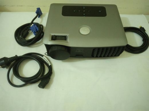 DELL PROFESSIONAL PROJECTOR