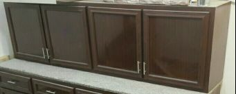 Kitchen Wall Cabinet as new condition