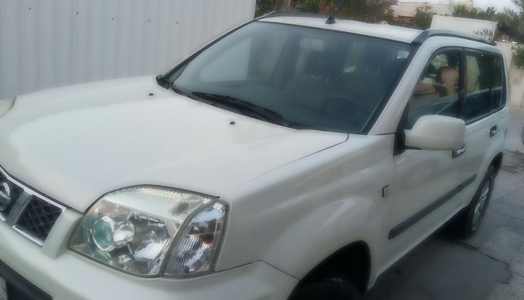 Nissan X-Trail for sale !!