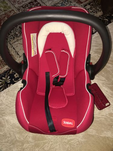 Juniors Baby Car Seat