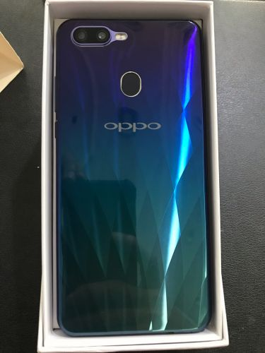Oppo for sale like new