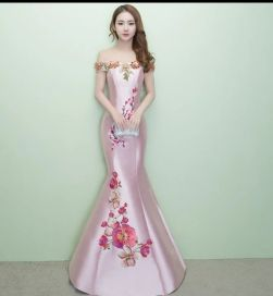 party gown brand new
