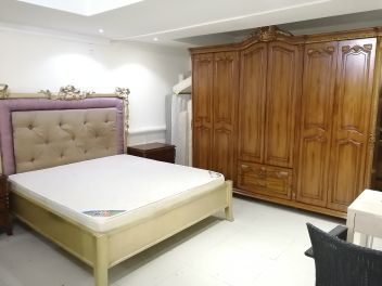 bedroom set king size bed with mattress