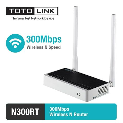 Router+repeater 300Mbps 2in1 Wifi