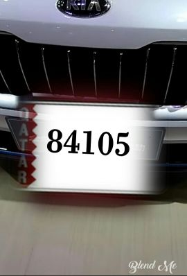 Plate Number For Sale