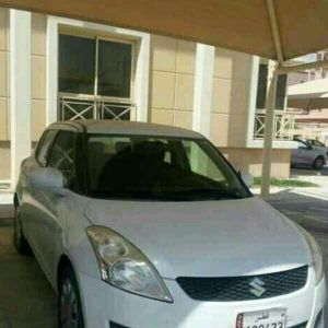 suzuki swift 2012