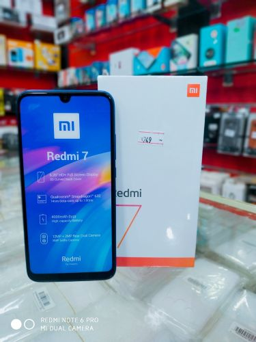 Redmi 7(new)