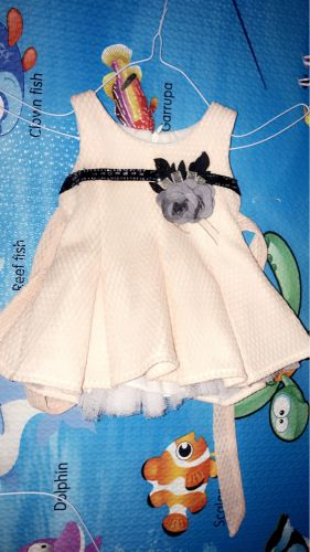 baby dress 0 to 6