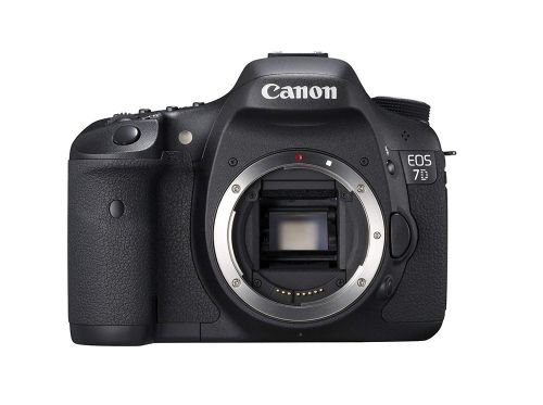 Canon 7d package