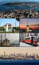 Study in Istanbul
