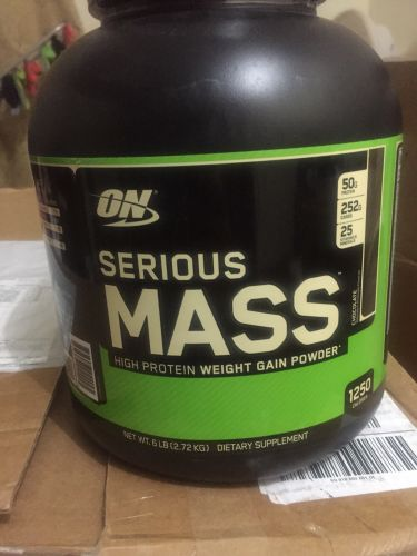 muscle Gainer protein
