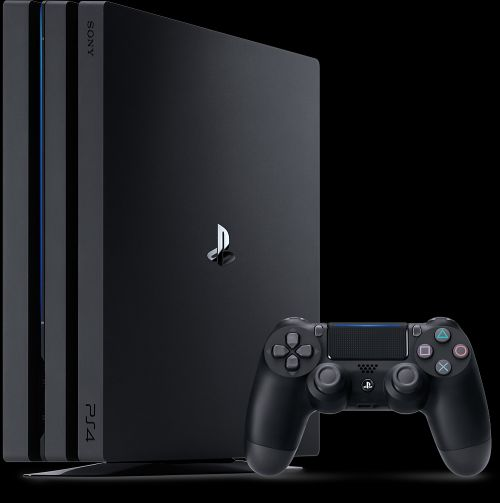require ps4 600qr